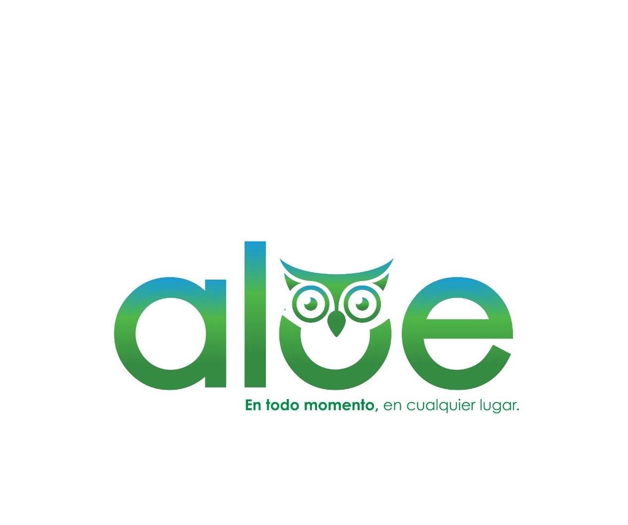 logo aloe